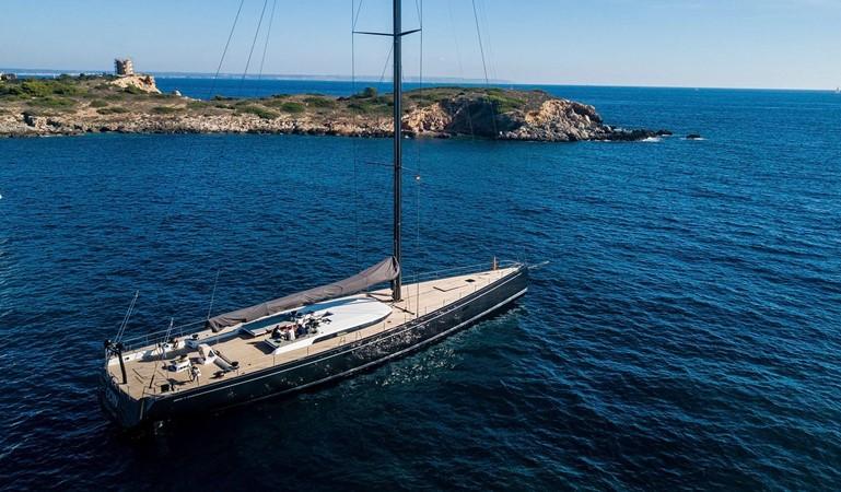 2018 NAUTOR'S SWAN  Racing Sailboat 2479133