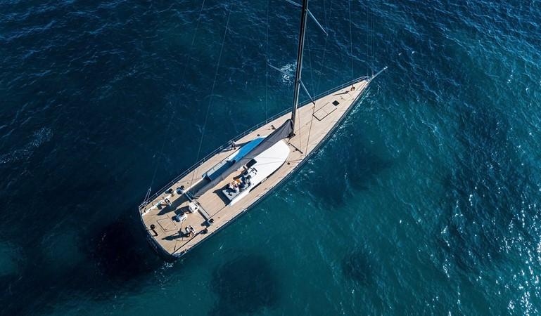 2018 NAUTOR'S SWAN  Racing Sailboat 2479144