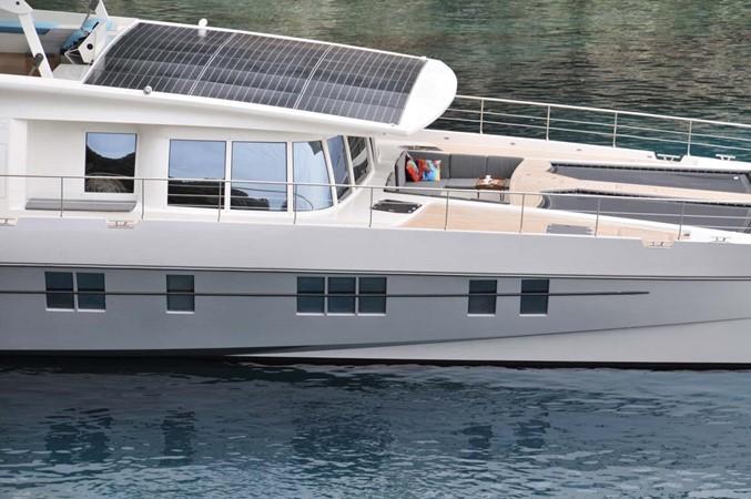 2016 SILENT YACHTS Solar Wave 64 Catamaran 2479823