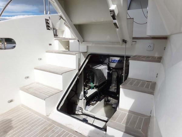 2016 SILENT YACHTS Solar Wave 64 Catamaran 2479868