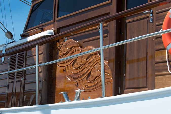 1957 FEADSHIP  Vintage 2498016