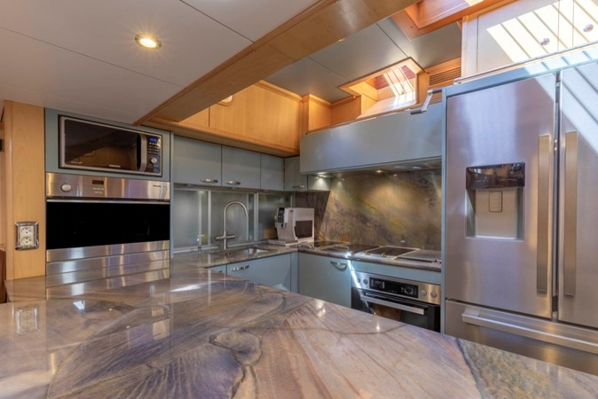 Galley 1957 FEADSHIP  Vintage 2499066