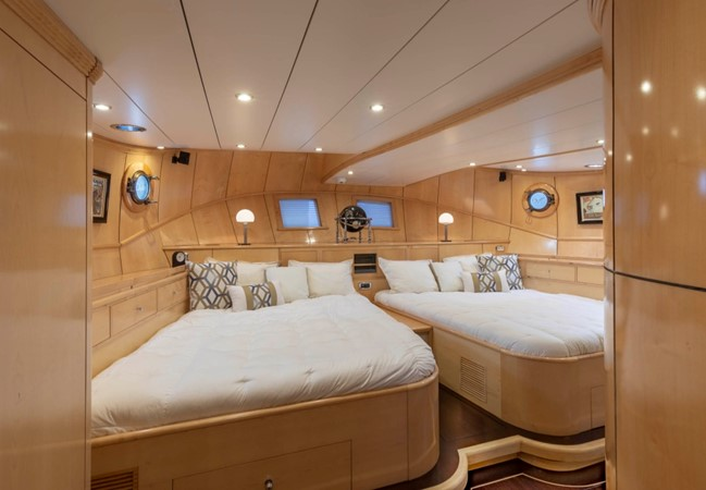 Master Cabin 1957 FEADSHIP  Vintage 2499069