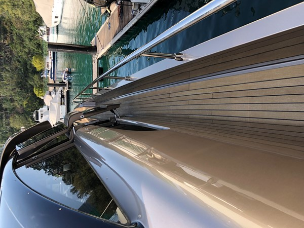 RIVA RIVA 86 Yacht for Sale