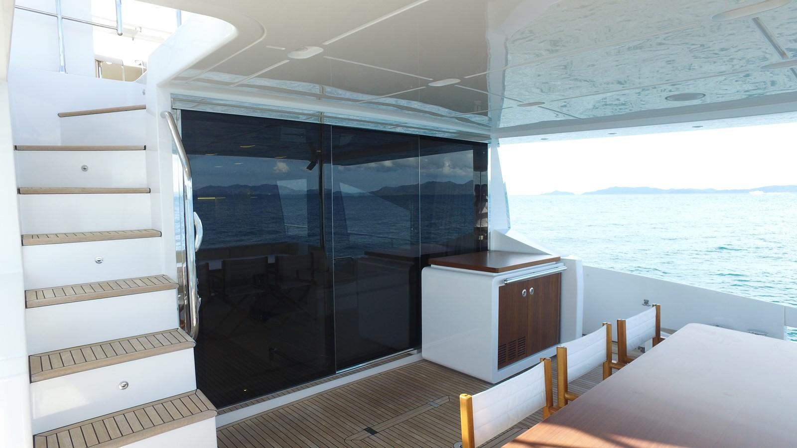 2016 AZIMUT Azimut 80 Motor Yacht 2480750