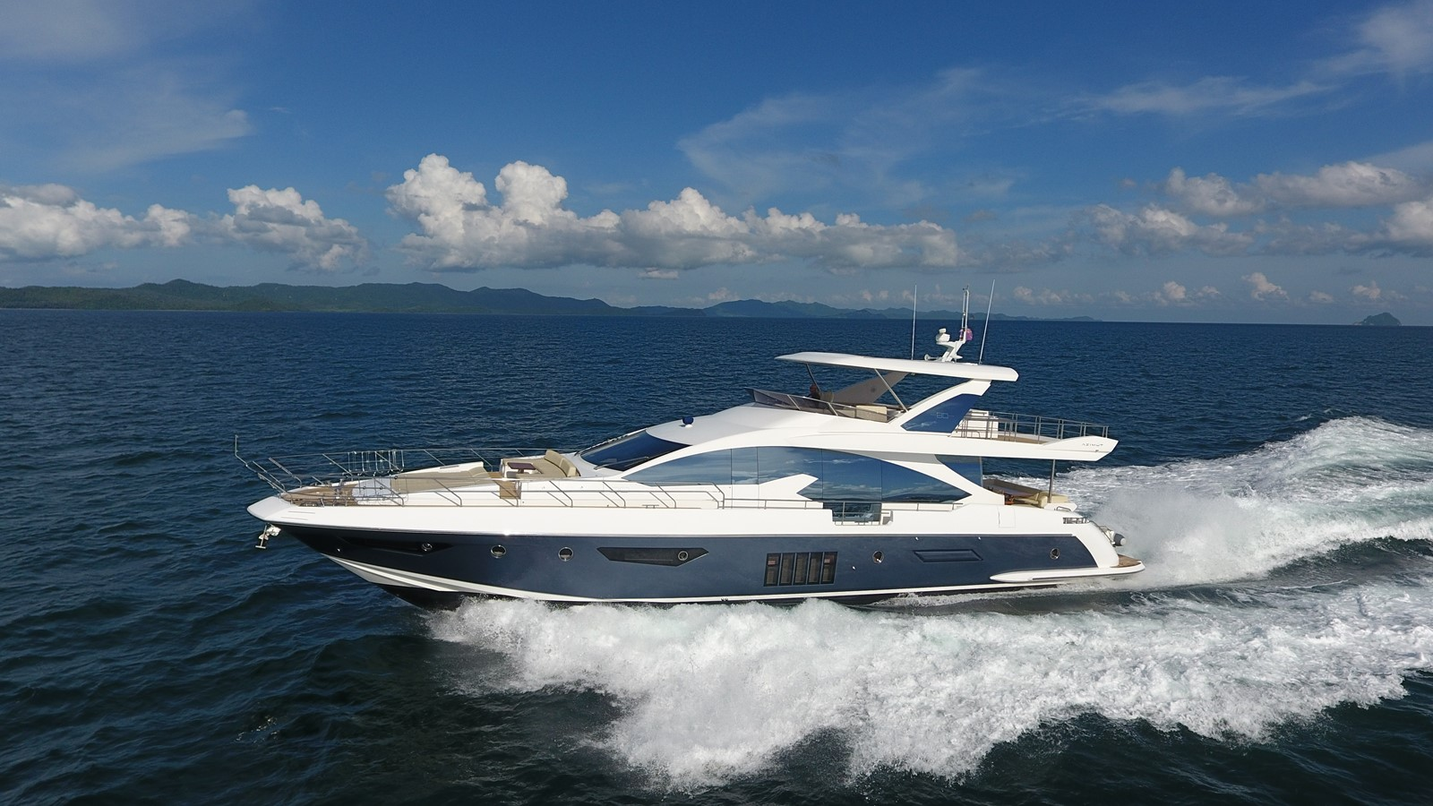 2016 AZIMUT Azimut 80 Motor Yacht 2480755