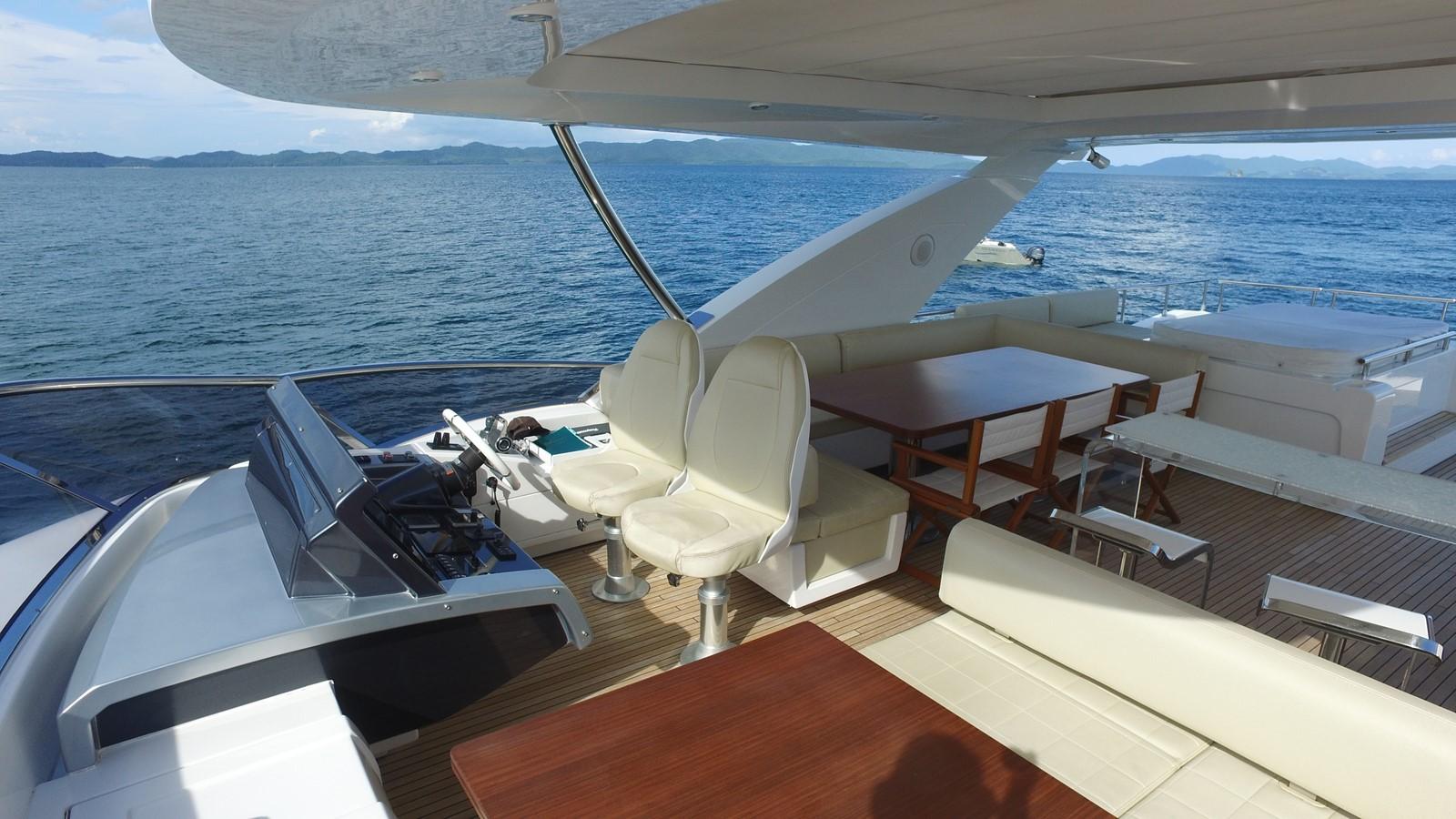 2016 AZIMUT Azimut 80 Motor Yacht 2480763