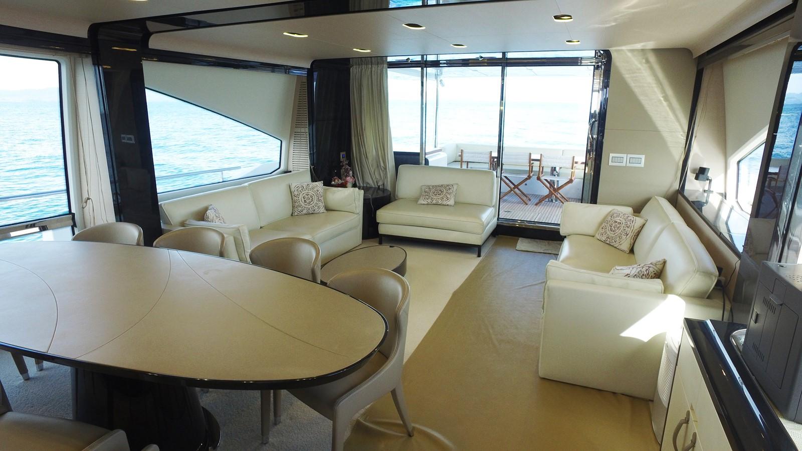 2016 AZIMUT Azimut 80 Motor Yacht 2480767