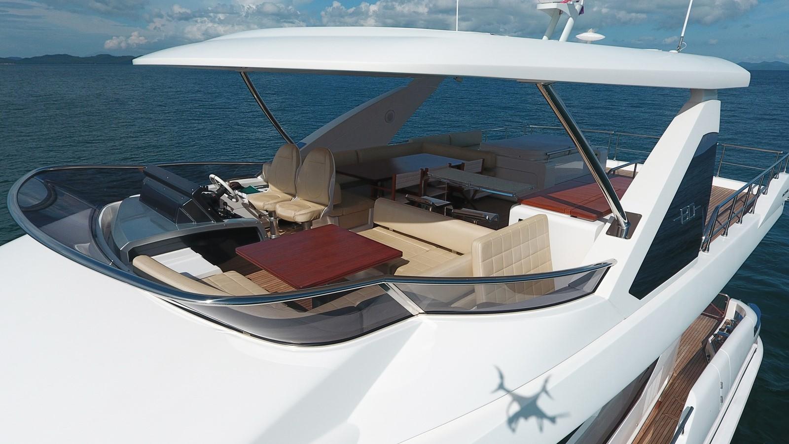 2016 AZIMUT Azimut 80 Motor Yacht 2480775