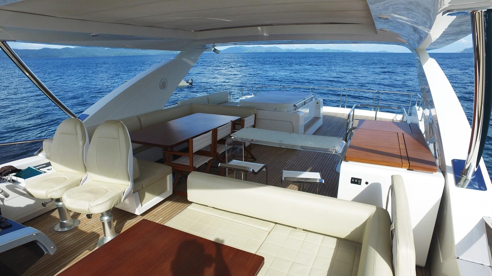2016 AZIMUT Azimut 80 Motor Yacht 2480776