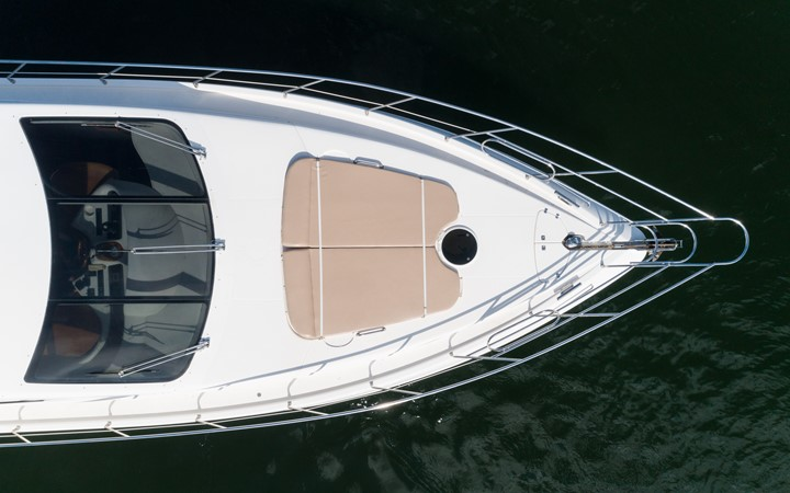 2007 AZIMUT 680 Exvolution Cruiser 2490613