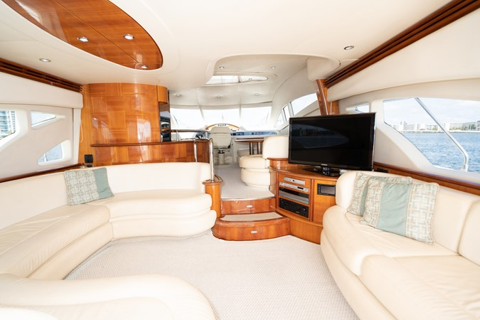 2007 AZIMUT 680 Exvolution Cruiser 2490622