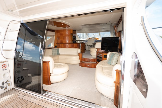 2007 AZIMUT 680 Exvolution Cruiser 2490623