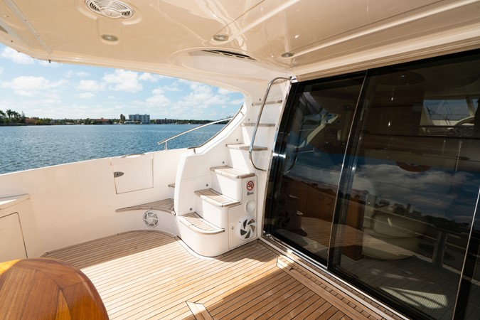 2007 AZIMUT 680 Exvolution Cruiser 2490627
