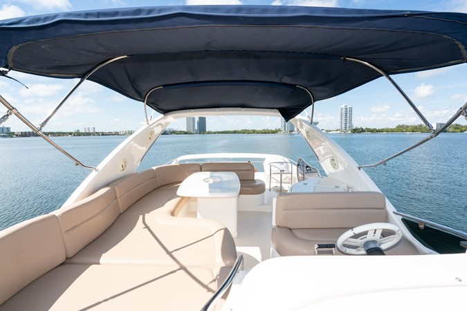 2007 AZIMUT 680 Exvolution Cruiser 2490630