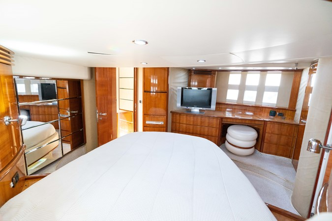 2007 AZIMUT 680 Exvolution Cruiser 2490653