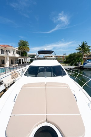 2007 AZIMUT 680 Exvolution Cruiser 2490657