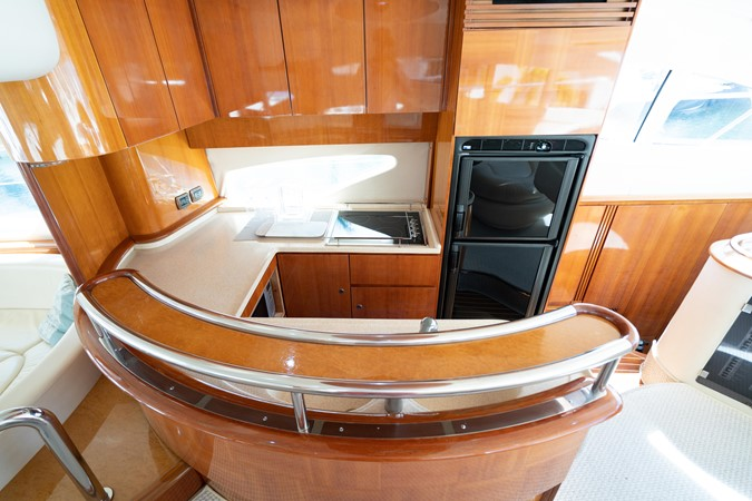 2007 AZIMUT 680 Exvolution Cruiser 2490662