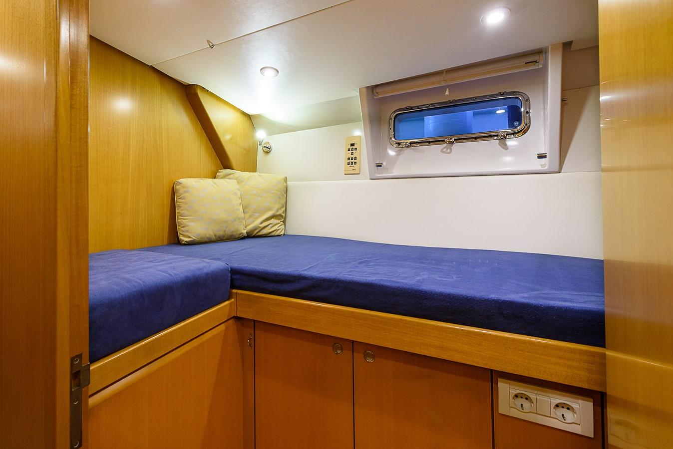 Guest Cabin 2000 KELLY ARCHER Van de Stadt Cruising Sailboat Cruising Sailboat 2481181