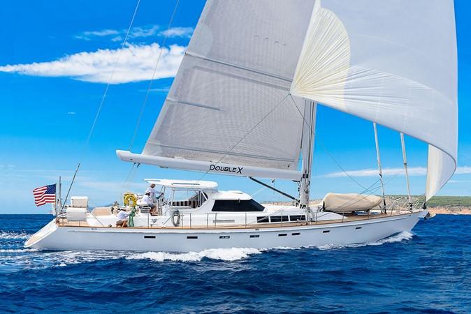 DOUBLE X 2000 KELLY ARCHER Van de Stadt Cruising Sailboat Cruising Sailboat 2481176