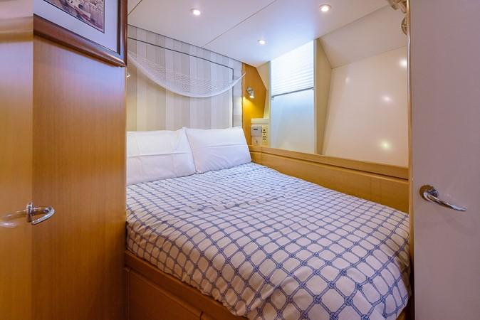 Guest Cabin 2000 KELLY ARCHER Van de Stadt Cruising Sailboat Cruising Sailboat 2481182
