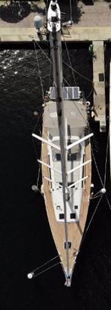 2016 BENETEAU Oceanis 60 Cruising Sailboat 2482455