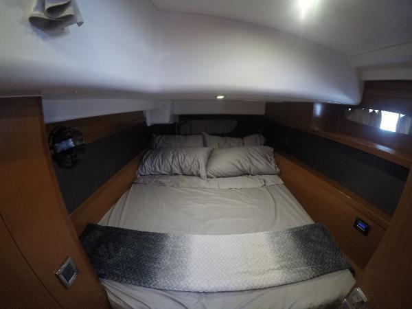 2016 BENETEAU Oceanis 60 Cruising Sailboat 2482463