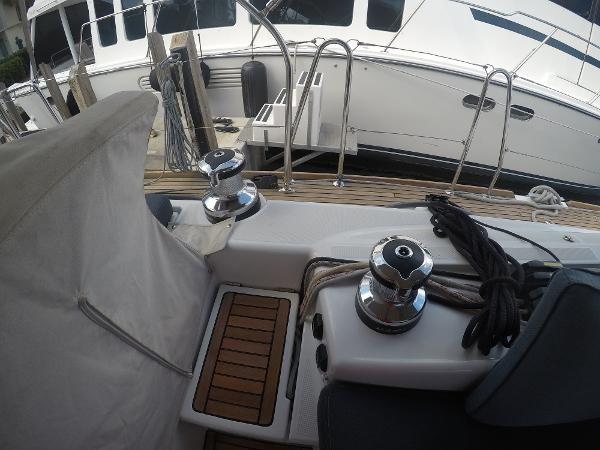 2016 BENETEAU Oceanis 60 Cruising Sailboat 2482479