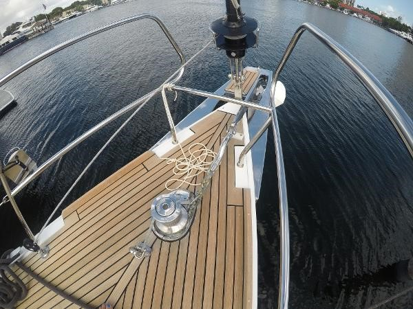 2016 BENETEAU Oceanis 60 Cruising Sailboat 2482480