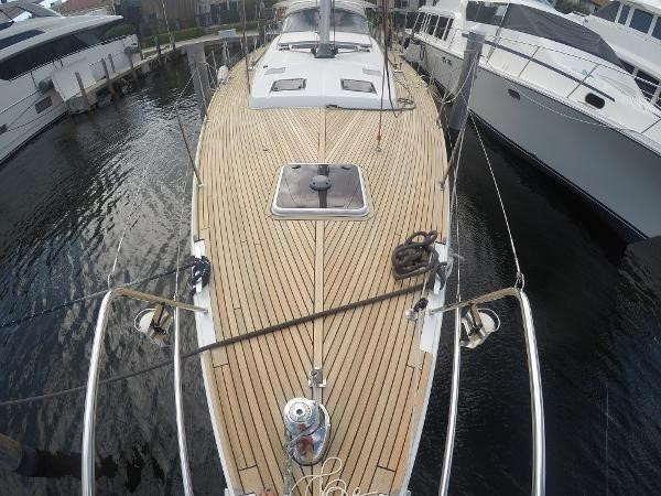 2016 BENETEAU Oceanis 60 Cruising Sailboat 2482482