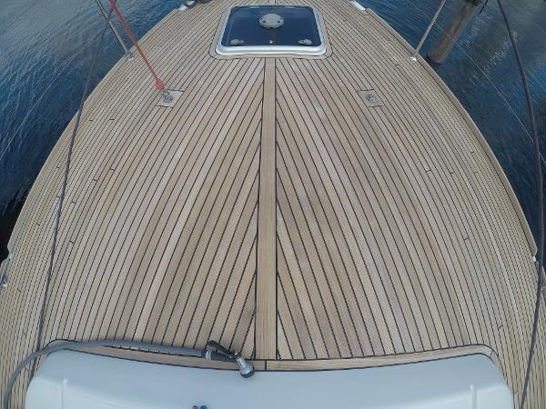 2016 BENETEAU Oceanis 60 Cruising Sailboat 2482484
