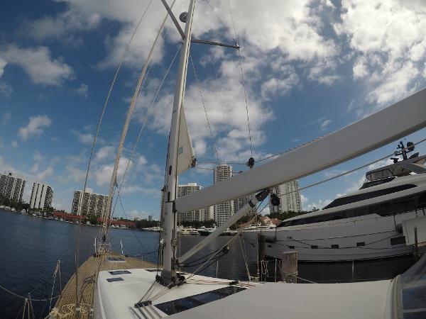 2016 BENETEAU Oceanis 60 Cruising Sailboat 2482485