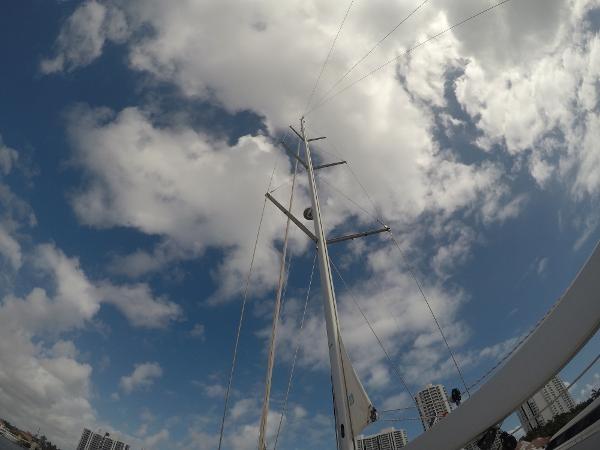 2016 BENETEAU Oceanis 60 Cruising Sailboat 2482486