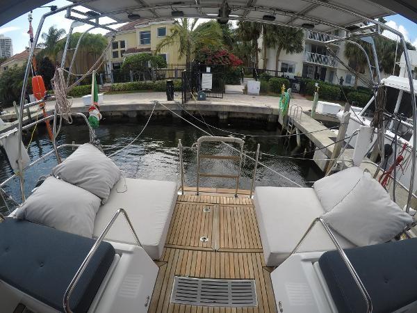 2016 BENETEAU Oceanis 60 Cruising Sailboat 2482487