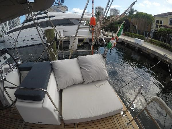 2016 BENETEAU Oceanis 60 Cruising Sailboat 2482488