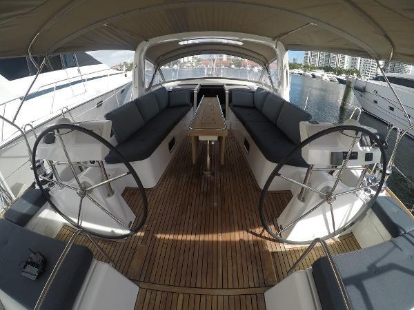 2016 BENETEAU Oceanis 60 Cruising Sailboat 2482491