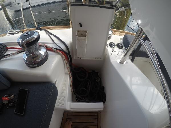 2016 BENETEAU Oceanis 60 Cruising Sailboat 2482493