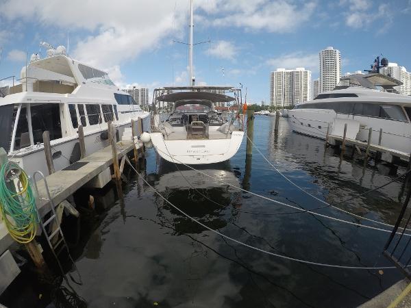 2016 BENETEAU Oceanis 60 Cruising Sailboat 2482495