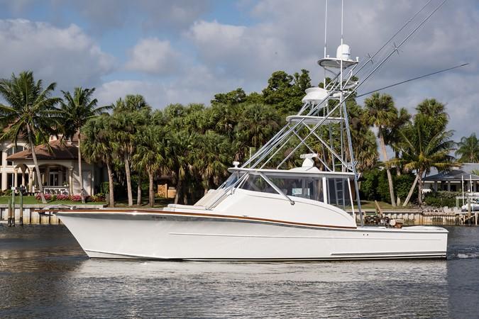 2013 Release Boat Works Walk Around Custom Express Walkaround 2493928