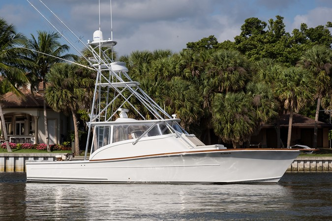 2013 Release Boat Works Walk Around Custom Express Walkaround 2493929