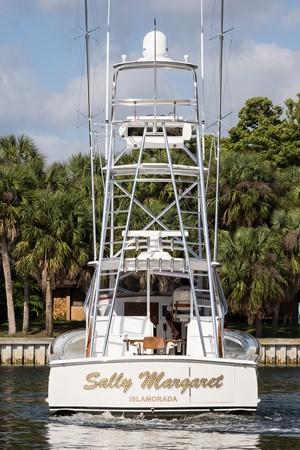 2013 Release Boat Works Walk Around Custom Express Walkaround 2493931