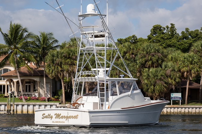 2013 Release Boat Works Walk Around Custom Express Walkaround 2493932