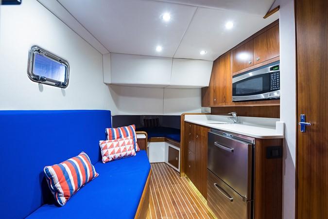 2013 Release Boat Works Walk Around Custom Express Walkaround 2493952
