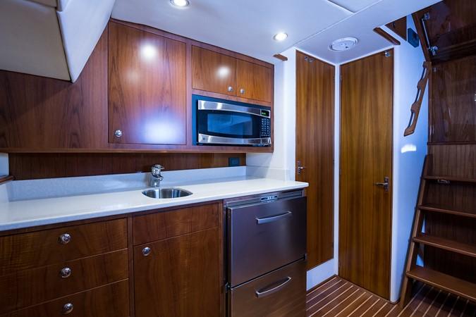 2013 Release Boat Works Walk Around Custom Express Walkaround 2493955