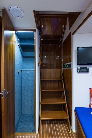 2013 Release Boat Works Walk Around Custom Express Walkaround 2493956