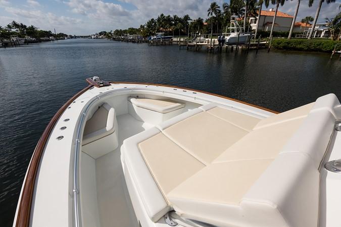 2013 Release Boat Works Walk Around Custom Express Walkaround 2493961
