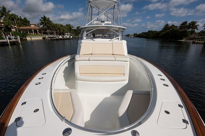 2013 Release Boat Works Walk Around Custom Express Walkaround 2493962