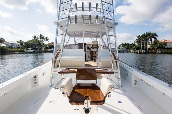 2013 Release Boat Works Walk Around Custom Express Walkaround 2493968