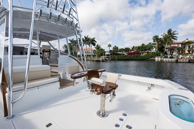 2013 Release Boat Works Walk Around Custom Express Walkaround 2493969