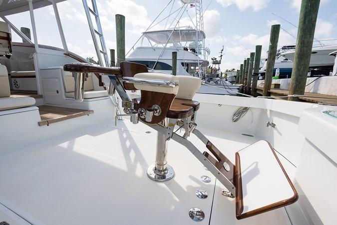 2013 Release Boat Works Walk Around Custom Express Walkaround 2493971